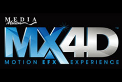 MediaMation MX4D®